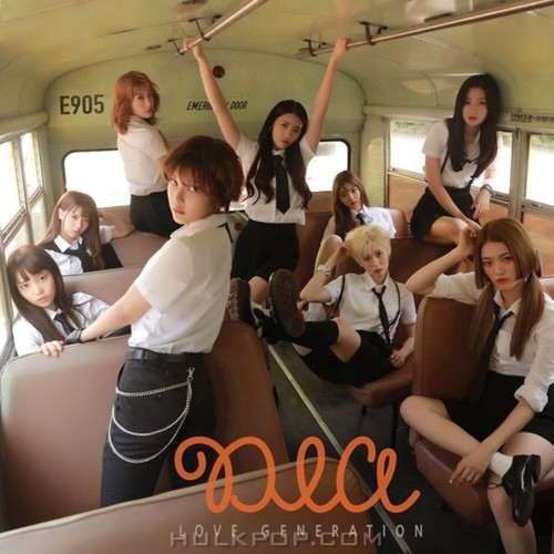 DIA – LOVE GENERATION – EP (ITUNES PLUS AAC M4A)