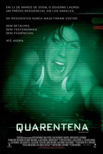 Quarentena - Dublado
