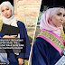 'Beauty with brain' - Kisah inspirasi gadis UiTM viral di media sosial
