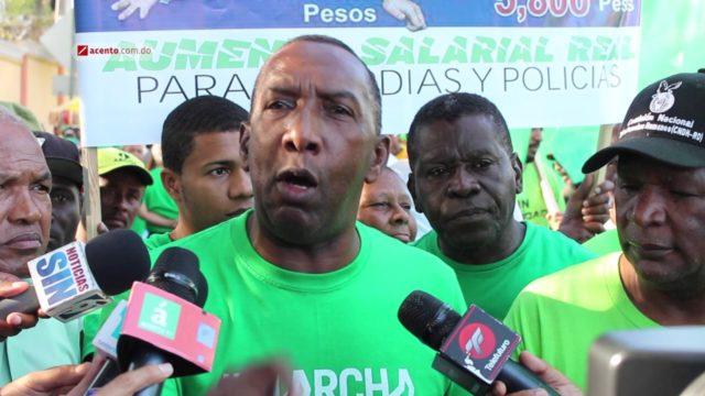 Muere el activista de la Marcha Verde Jesús Adón