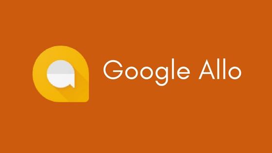 Pendatang baru Google Allo siap hadang WhatsApp ?