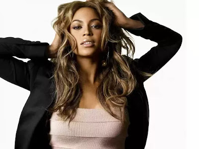 Beyonce hot female artiste