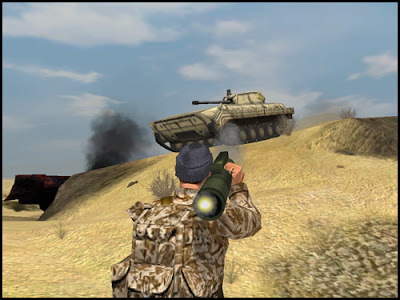 Compressed game highly download pc storm free conflict desert