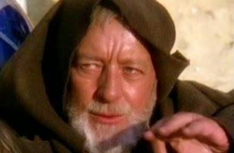 Refresh Quote Generator: Obi-Wan Kenobi Random Quote on Every