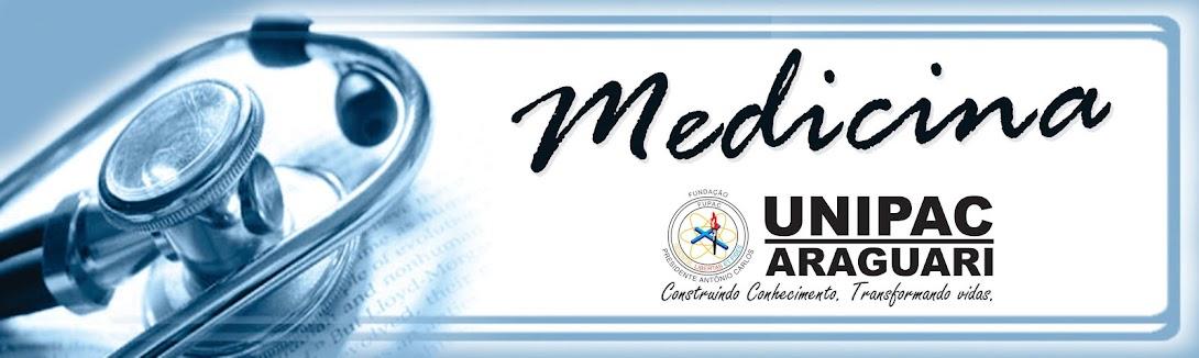 Medicina UNIPAC Araguari
