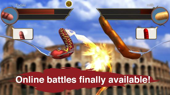 Sausage Legend – Online multiplayer battles v 2 0 3 Hack MOD APK