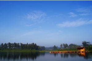 Inilah Enam (6) Tempat Wisata Danau Dan Situ Yang Hits Di Tangerang