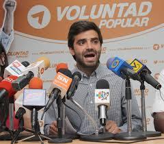 Juan Andrés Mejía: A partir del 10 de enero, todos los factores políticos coincidirán en que Nicolás Maduro es un usurpador