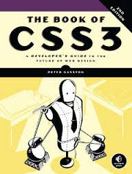 the book of css3 for free