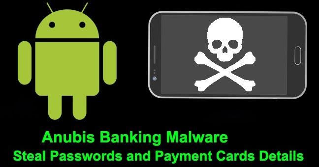Anubis-banking-malware
