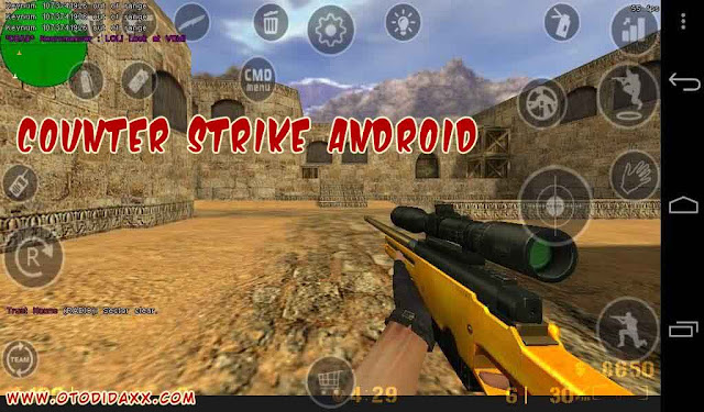 Counter Strike Android APK