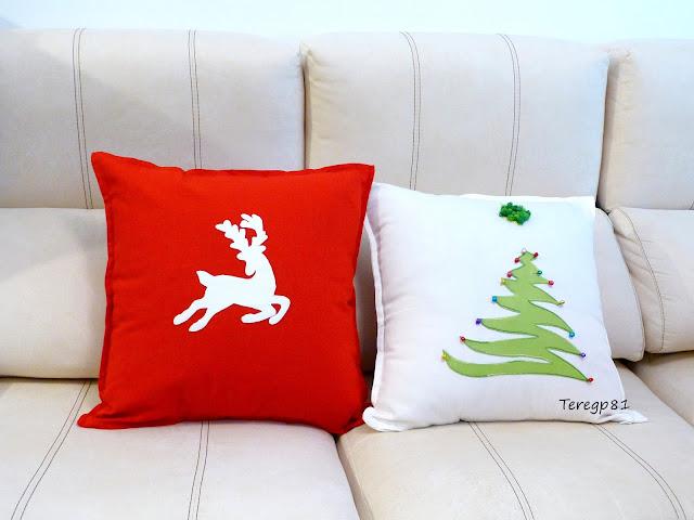 Diy navidad, cascabeles