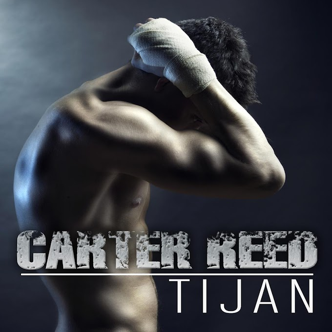 [Resenha] Carter Reed - Tijan