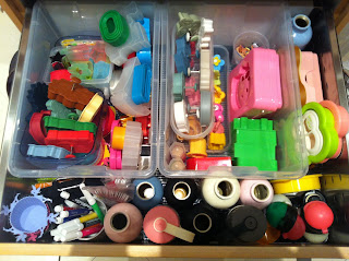 Chic Mummy 5 Back To School Organization Tips