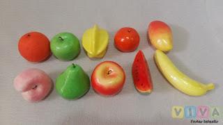 Locação Frutas Artificiais Porto Alegre