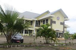Jurusan dan Daya Tampung SNMPTN 2019 Universitas Musamus Merauke (UNMUS)