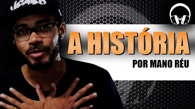 Lançamento do Canal Reviva Rap - A História do Festival Reviva Rap - por Mano Réu