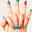 The Hottest Summer Nail Colors for 2013