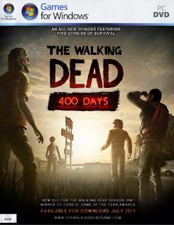 The Walking Dead 400 Days