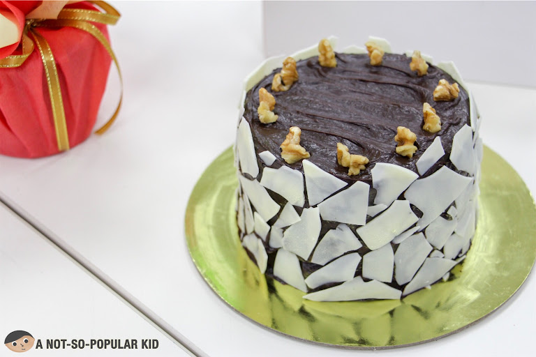 Scrumptious PH's Ice Age Moist Chocolate Cake