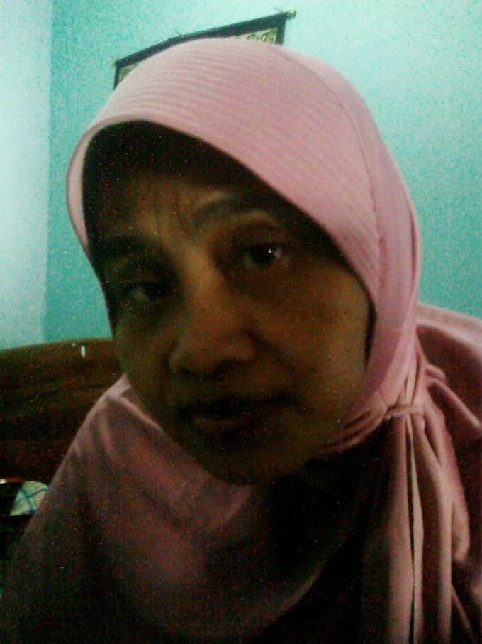 Ibu; Semangat yang Tak Pernah Henti Meski Hidup Separuh Berhenti