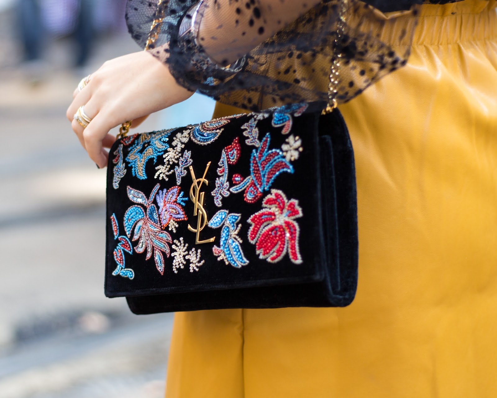 #MFW - Street Style Day 5