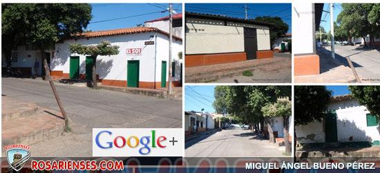 Fotografías de Villa del Rosario en Rosarienses Google+ 2012 | Rosarienses, Villa del Rosario