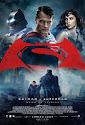 Batman Vs Superman: El Origen De La Justicia (2016) Bluray 1080p 3D SBS Latino-Ingles