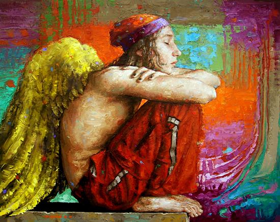 Pittura e scultura - Pagina 4 Hugo%2BUrlacher%2B21