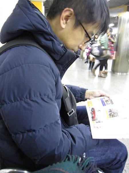 [曹家榮] 華郵的Talent Network對新聞從業者是毒藥還是解藥