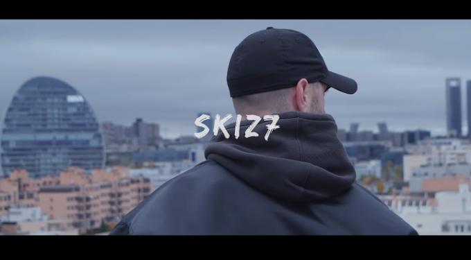"""El artista español SKIZ7 lanza su nueva canción titulada """"SAMURAI"""". Mirala aqui y enterate de todo."""