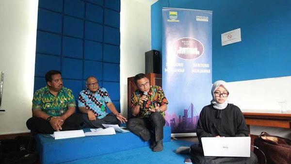 Citarum Harum: Pemkot Bandung Kucurkan Rp 110 Miliar untuk Penataan Fisik Sungai