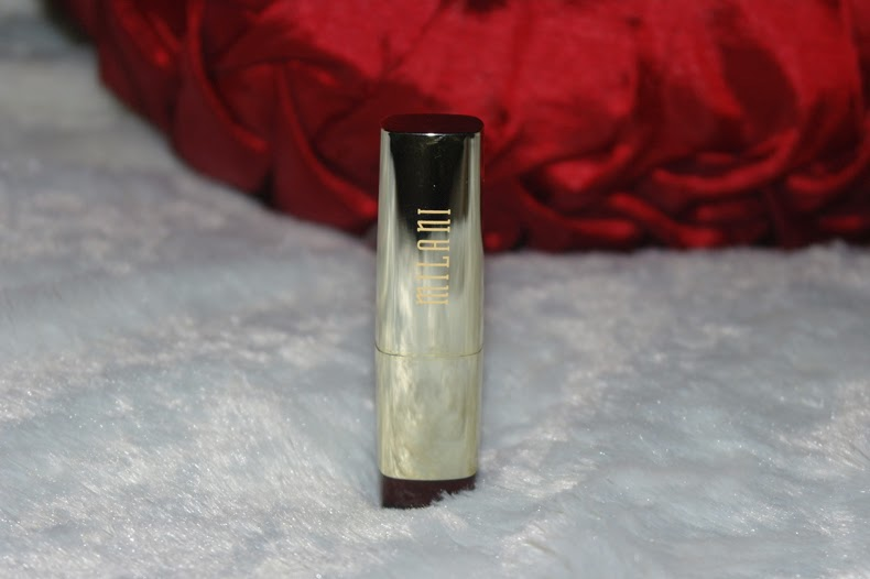 Milani Color Statement Black Cherry Lipstick