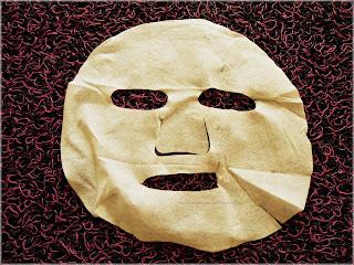 Pyunkang Yul Essence Toner sheet mask