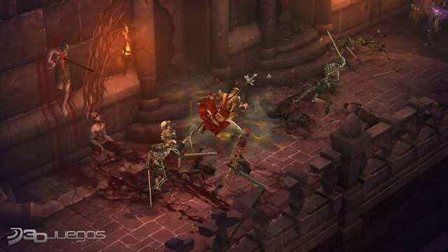 Diablo 3 PC Full Español Descargar Repack 2 DVD5 2012