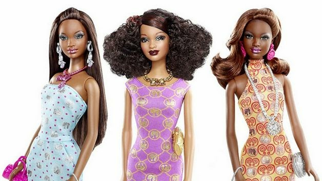 black barbie christie facts