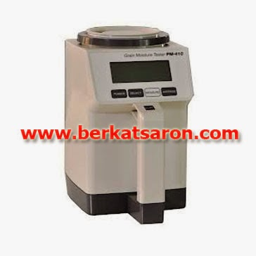 Working principle of ph meter
