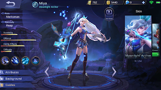 cara main game mobile legends di pc / laptop