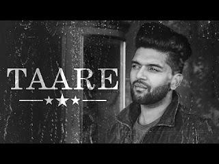 Taare Lyrics| Guru Randhawa