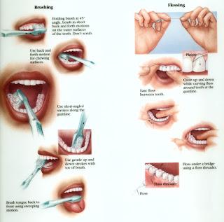 healthy Teeth in urdu