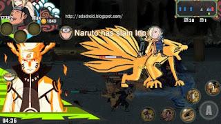 Download Naruto Senki Mod v1.15 Apk
