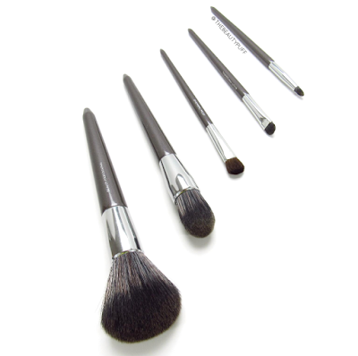 beauty professional makeup brushes - the beauty puff
