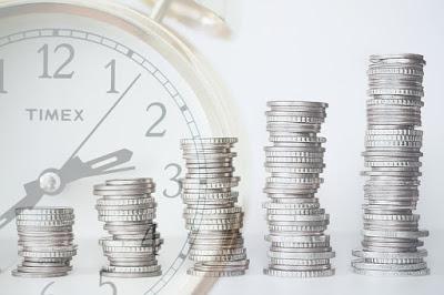 jos aika on rahaa, onko raha silloin aikaa?