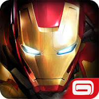 Download Game Iron Man 3 APK 1.6.9g Android