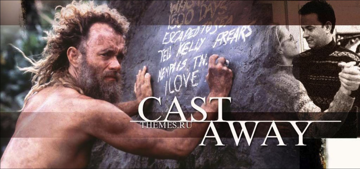 download movie cast away