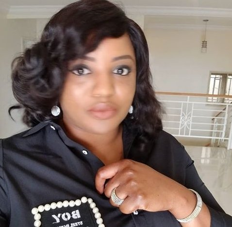 If You Send Me Message Requesting For Money On Social Network, I Will Curse You – Funke Adesiyan