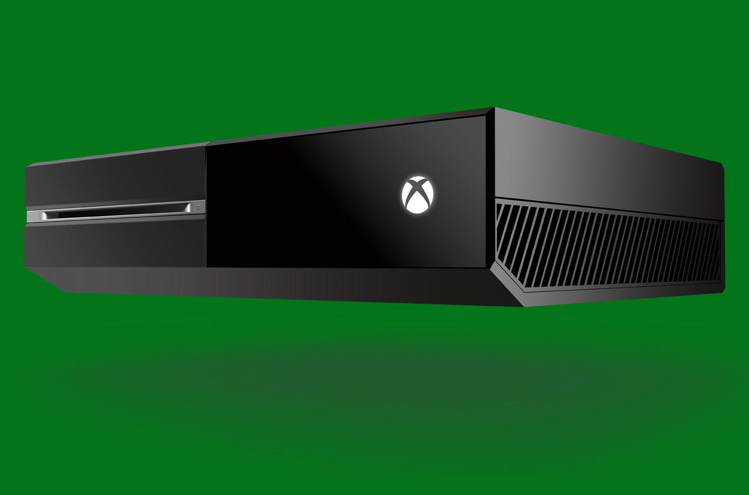 Xbox One - The console can also matches