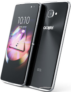 Smartphone Alcatel Idol 4S solo per USA