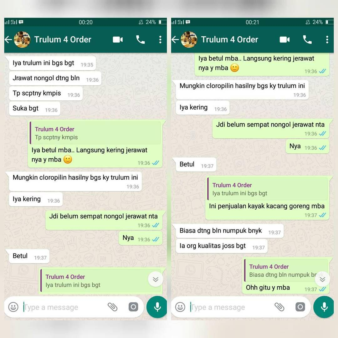 Jual Trulum Cream Di Cicalengka, Bandung WA: 08112338376