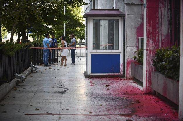 Η Δημόσια Ασφάλεια προσκρούει στα ιδεολογήματα του ΣΥΡΙΖΑ
